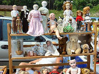 2018 Washington Fall Antiques Fair